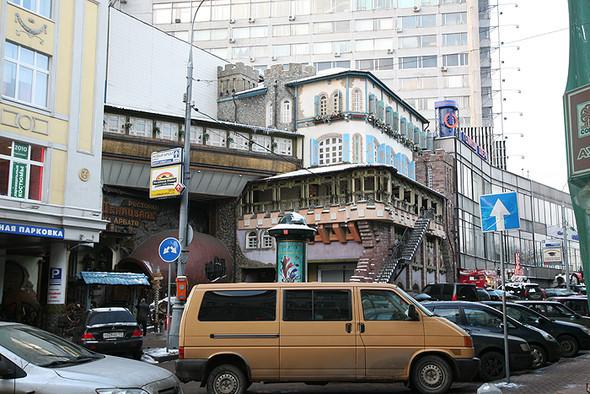 Один день в Москве: группа CasioKids. Изображение № 10.