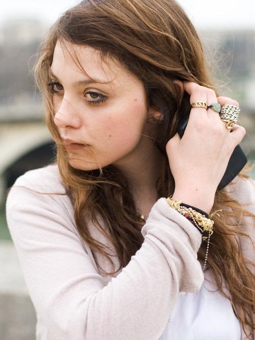 Garance Dore2008Girls. Изображение № 44.