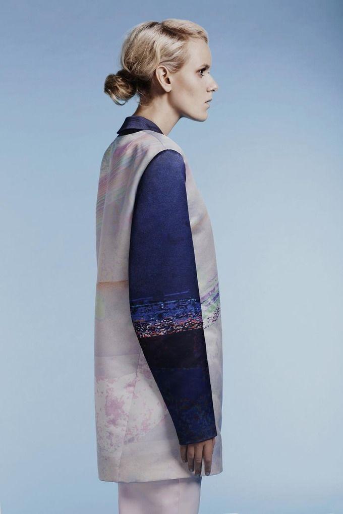 Вышли новые лукбуки Zara, Nasty Gal, Anna October и других марок. Изображение № 29.
