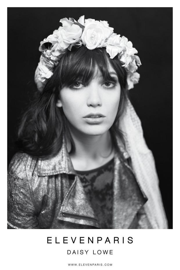 Вышли новые кампании Gucci, Eleven Paris, Forever 21, Moschino и Tomboy. Изображение № 40.