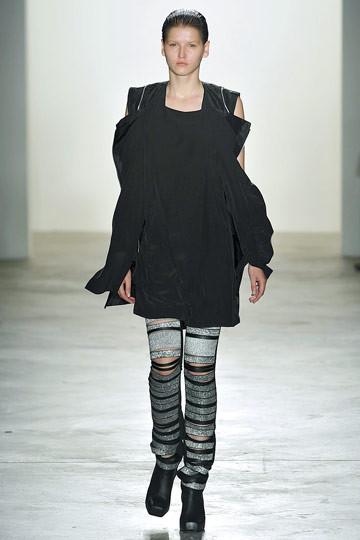 Дизайнер РадХурани: черный – самый правильный цвет. Изображение № 56.