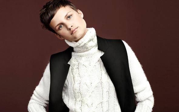 Лукбук: Zara September 2011. Изображение № 15.