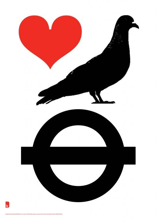 London Poster Exhibition. Изображение № 2.