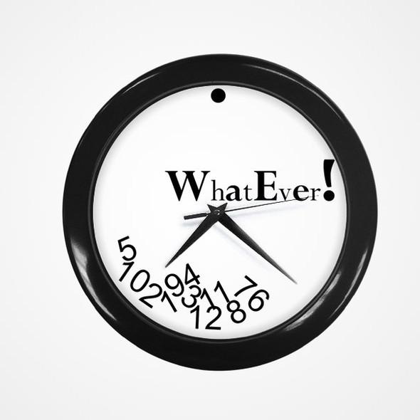 Необычный дизайн часов. Изображение № 11.