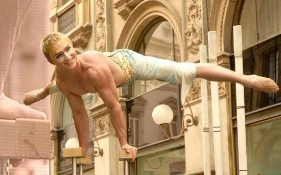 Cirque du Soleil. Изображение № 13.