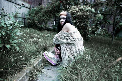 Главный герой: Grimes. Изображение № 19.