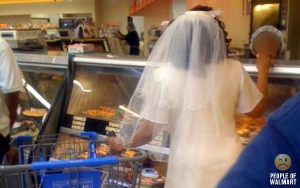 Покупатели Walmart илисмех дослез!. Изображение № 11.