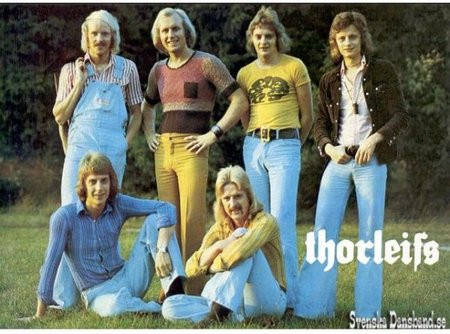 Танцуй, крошка! Шведские dance bands 70-х. Изображение № 15.