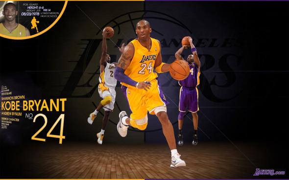 Kobe Bryant в новом сезоне NBA. Изображение № 1.