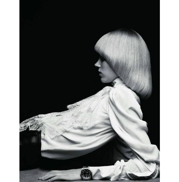 Новые съемки: Elle, Marie Claire, Vogue и другие. Изображение № 57.