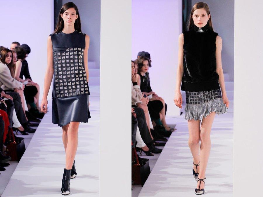 Неделя моды в Париже:  День 7. Изображение № 10.