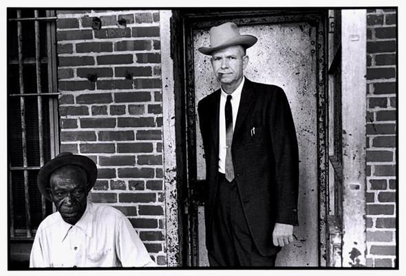 Bruce Davidson – красота гетто. Изображение № 11.