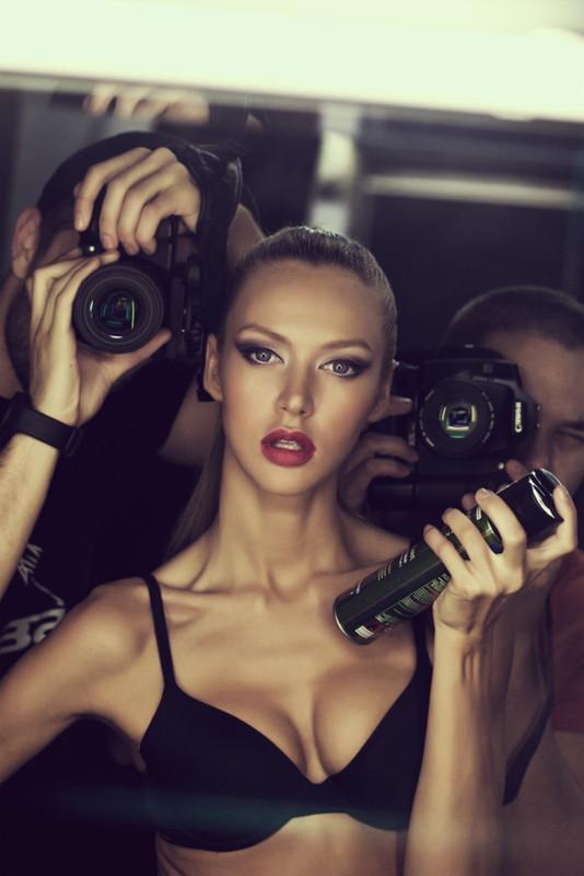 Новая фотосессия Юлии Антонцевой. Изображение № 3.