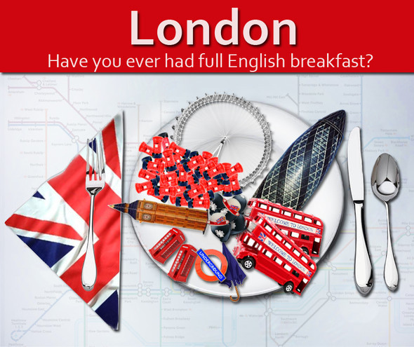 Кто поедет в Лондон? - Назван победитель конкурса!. Изображение № 4.