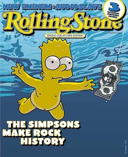 Мардж Симпсон попадет наобложку Playboy. Изображение № 2.