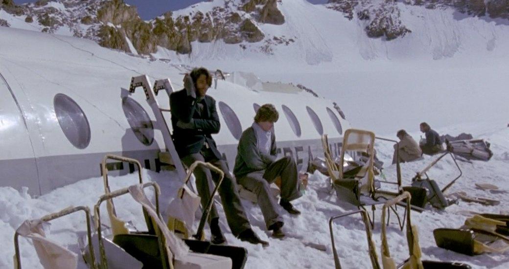 Ниже нуля: 10 фильмов  о бесконечной зиме. Изображение №7.