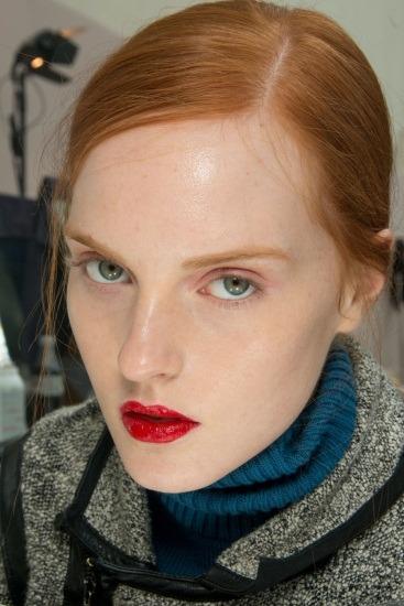 Новые лица: Каролине Бьёрнелюкке, модель. Изображение № 17.