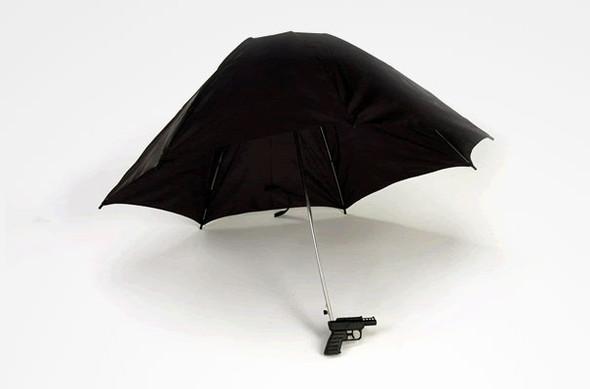 Самые креативные зонты. Изображение № 7.