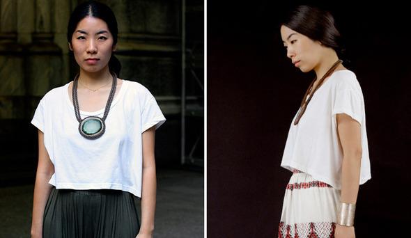 Икона стиля: Мими Джунг (Mimi Jung). Изображение № 9.