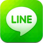 Как приложение LINE побеждает Facebook  с помощью мишки  и зайки. Изображение № 2.