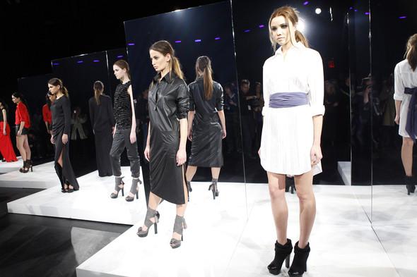 Изображение 8. Кира Пластинина показала новую коллекцию на неделе моды в Нью-Йорке.. Изображение № 8.