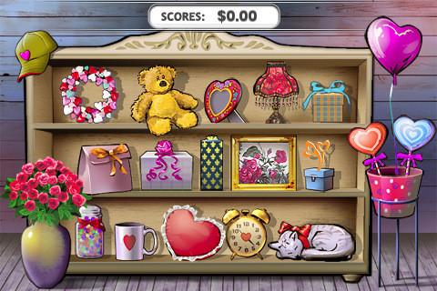 Изображение 43. День Святого Валентина в App Store.. Изображение № 7.