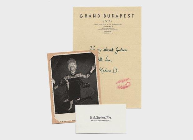 """Почему «Отель """"Гранд Будапешт""""» — любимый фильм всех дизайнеров. Изображение № 5."""