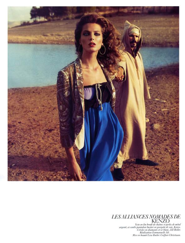 Vogue-a-porter. Изображение № 40.