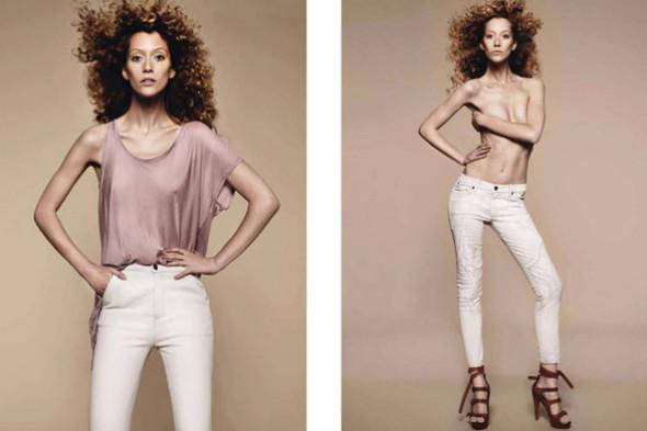 Джинсомания: обзор зоны Denim Fashion в ЦУМе. Изображение № 24.