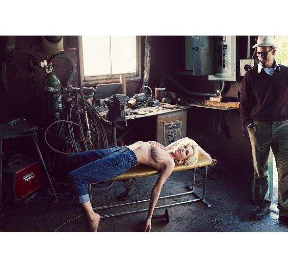 15 съёмок, посвящённых Мэрилин Монро. Изображение №110.