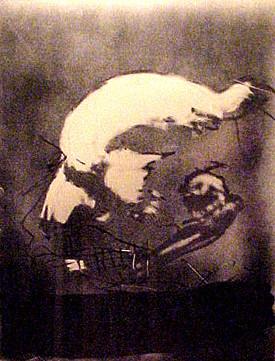 Antoni Tapies. Изображение № 14.