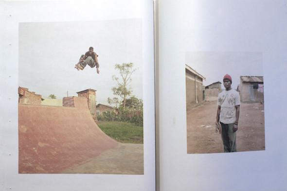 10 альбомов о скейтерах. Изображение №66.