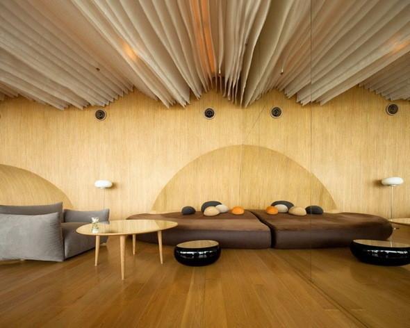 Изображение 11. Отель Hilton Pattaya.. Изображение № 11.