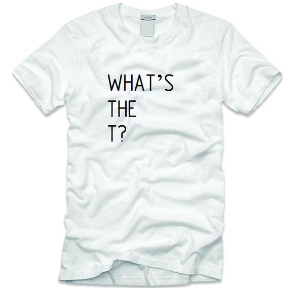 Street Kit: What's theT?. Изображение № 1.