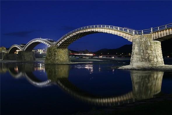 Самые красивые мосты мира. Изображение № 17.