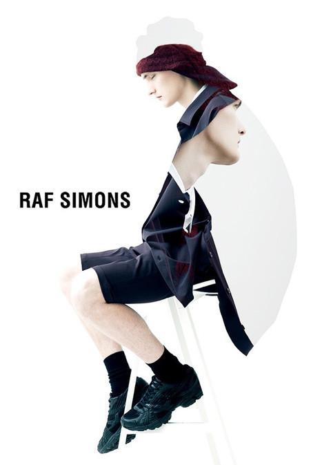 Превью кампаний: Givenchy, Jean Paul Gaultier, Versace и другие. Изображение № 6.