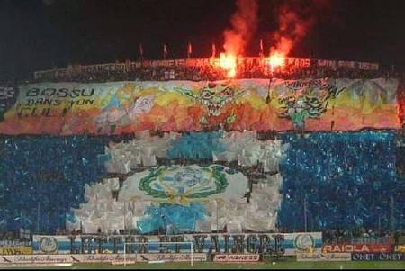 Liberta pergli Ultras!. Изображение № 9.