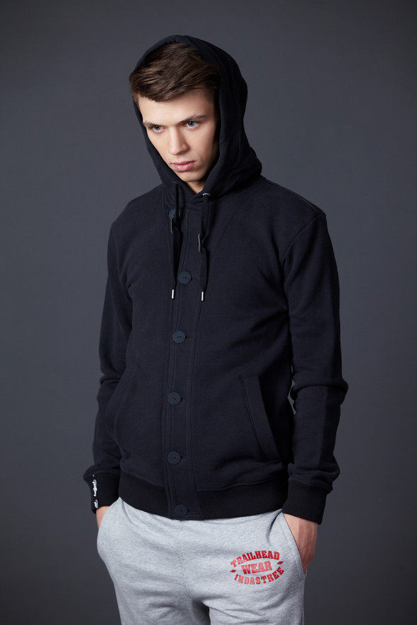 Trailhead ss'12 Limited edition. Изображение № 16.