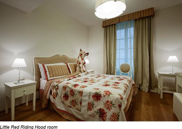 Изображение 25. Design Hotels: MAISON MOSCHINO, Милан.. Изображение № 25.