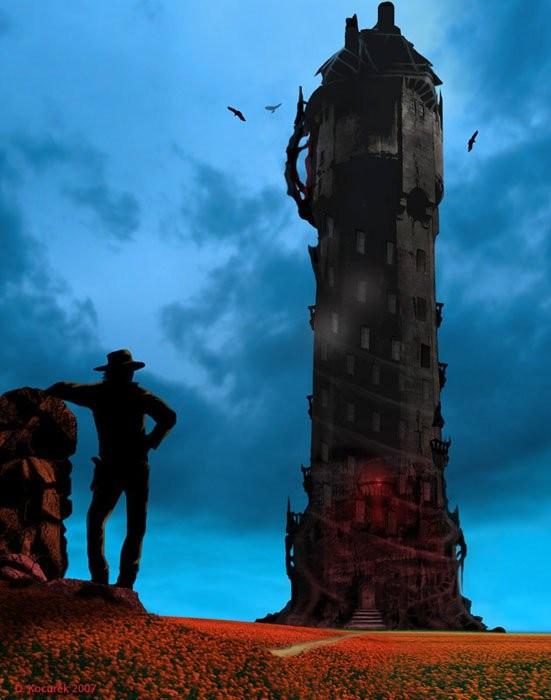 """Три сорванные """"Башни"""". Изображение № 1."""