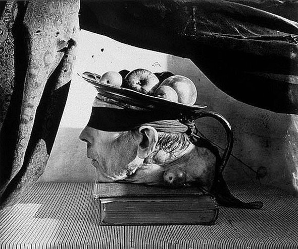 Peter Witkin. Изображение № 26.