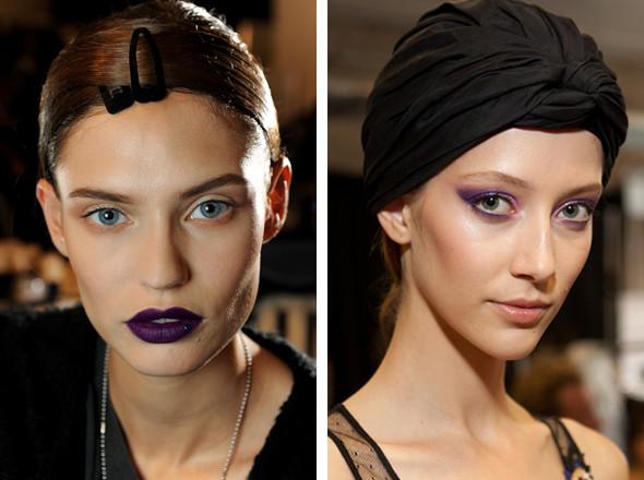 Изображение 22. Красная стрела: тенденции макияжа SS 2011.. Изображение № 21.