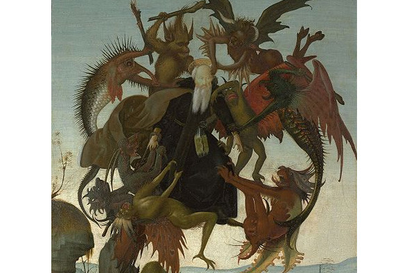 Хиро-э-вик: Дьявол. Изображение № 8.