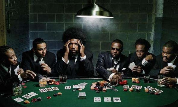 The Roots Is Comin'!. Изображение № 17.