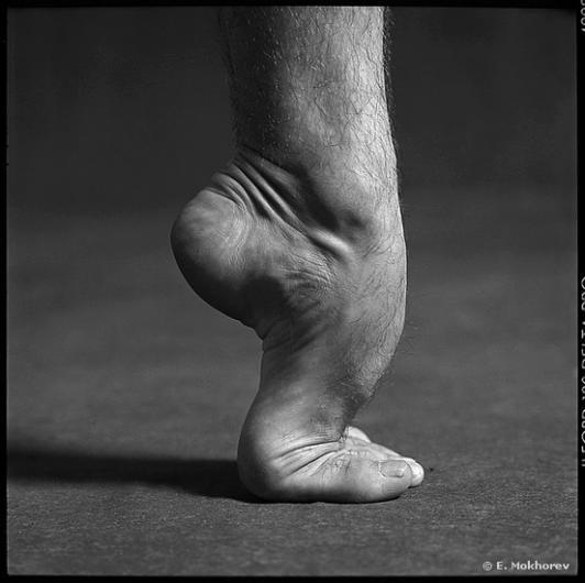 Фотография и балет. Изображение № 24.