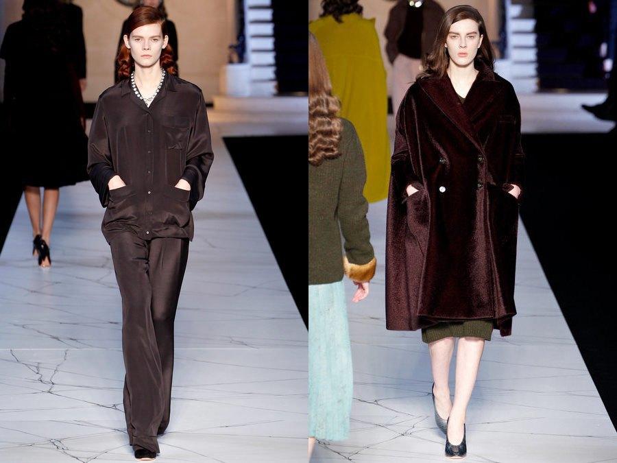 Неделя моды в Париже:  Дни 1 и 2. Изображение № 13.