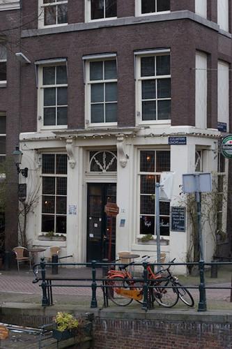 Изображение 53. Амстердам. Рынок и Девять Улиц с Каролайн.. Изображение № 21.