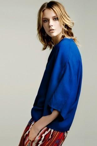 Изображение 22. Лукбук: Zara May 2011.. Изображение № 22.