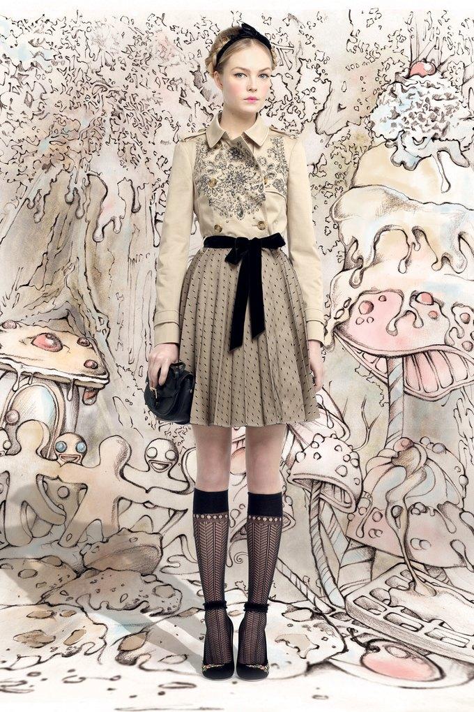 H&M, Sonia Rykiel и Valentino показали новые коллекции. Изображение № 100.