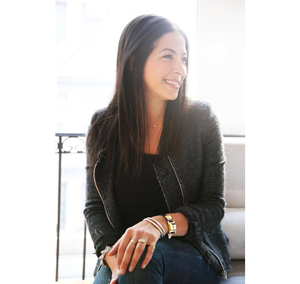 Rebecca Minkoff: Удивительная история дизайнера из Нью-йорка. Изображение № 1.